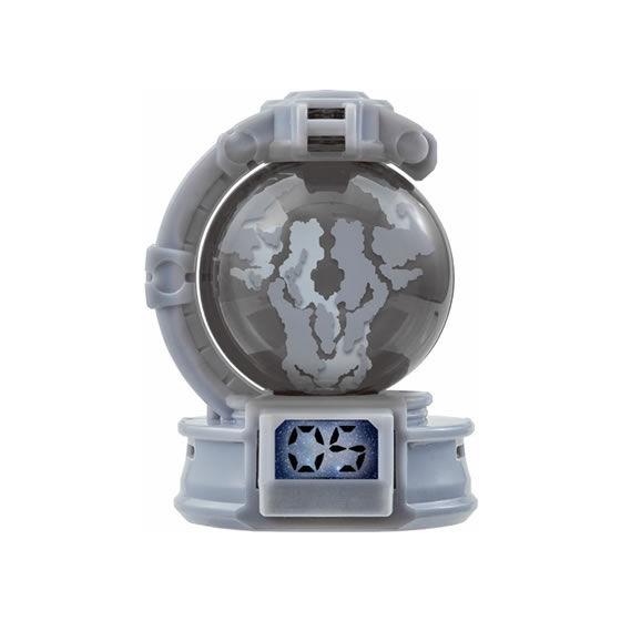 宇宙戦隊キュウレンジャー キュータマ03
