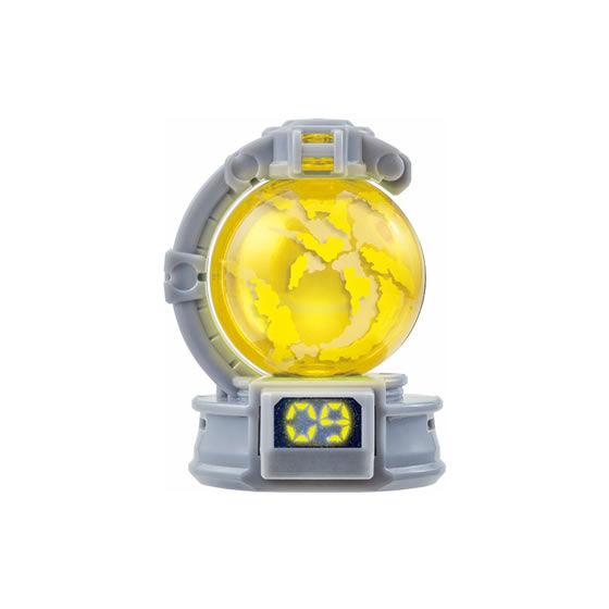 宇宙戦隊キュウレンジャー キュータマ06