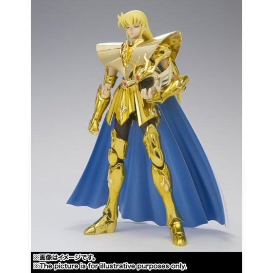 聖闘士聖衣神話EX バルゴシャカ<リバイバル版>