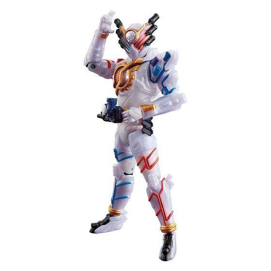 ボトルチェンジライダーシリーズ 13仮面ライダービルド ジーニアスフォーム