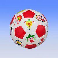 ふわふわサッカーボール