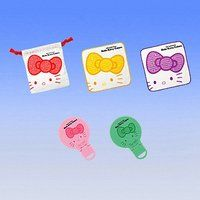 35th Anniversary Hello Kitty Colors�@Premium HELLO KITTY Selection