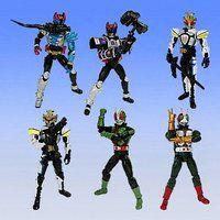 Motion Revive Series 仮面ライダーVol.5