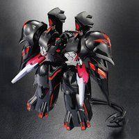 魂スペック XS-07ブラックサレナ