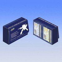 機動戦士ガンダム0083カードビルダー オフィシャルバインダー&デッキケースDXセット
