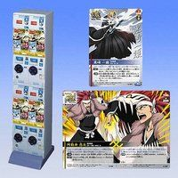 BLEACH SOUL CARD BATTLE  13.Turn the True Power On 自販機ブースター