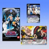 BLEACH SOUL CARD BATTLE 12.Night of Sledgehammer ブースターパック
