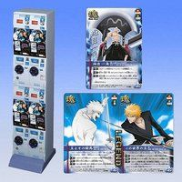 BLEACH SOUL CARD BATTLE 12.Night of Sledgehammer 自販機ブースター