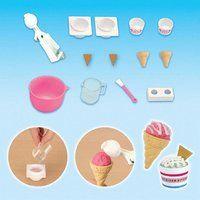 こなぷん アイスクリームのお道具セット