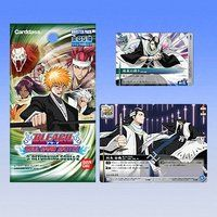 BLEACH SOUL CARD BATTLE 9.RETURNING SOULs 2 ブースターパック