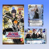BLEACH SOUL CARD BATTLE 8.RETURNING SOULs ブースターパック