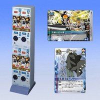 BLEACH SOUL CARD BATTLE 8.RETURNING SOULs 自販機ブースター