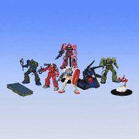 S.O.G.(STRATEGY OF GUNDAM) 〜機動戦士ガンダム〜 V作戦