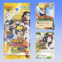 NARUTO-ナルト- CARD GAME 巻ノ十六 ブースターパック「火の継承者 編」