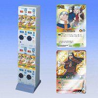 NARUTO-ナルト- CARD GAME 巻ノ十六 自販機ブースター「火の継承者 編」