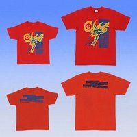 NARUTO−ナルト− 九尾のナルトTシャツ
