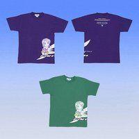 SEED Club Tシャツ(アスラン・ザラ)