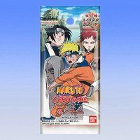 NARUTO-ナルト- CARD GAME 巻ノ十二 ブースターパック「戦慄の刻印 編」