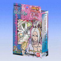 NARUTO-ナルト- CARD GAME 巻ノ十二 構築済みスターターBOX「呪印の書」