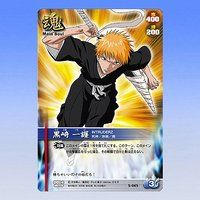 BLEACH SOUL CARD BATTLE 3.INTRUDERZ 自販機ブースター