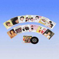8盤レコード おニャン子クラブシングルメモリーズPART1
