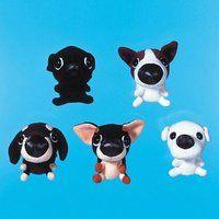 Artlist Collection THE DOG ふわっこパペット4