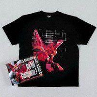 イージスガンダムTシャツ
