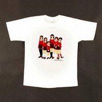 TVアニメ あずまんが大王 Tシャツ