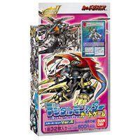 カードダスEX デジタルモンスターカードゲーム スターターセット Ver.4 「古代究極竜の覚醒」