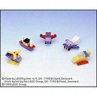 レゴガシャポン コレクション