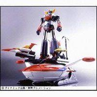 超合金魂 GX-04 UFOロボ グレンダイザー