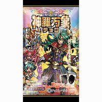 神羅万象チョコ 大魔王と八つの柱駒(ピラー) 第4弾(20個入)