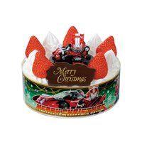 キャラデコクリスマス 仮面ライダードライブ