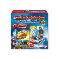 ウルトラマンギンガ&ギンガS DVDコレクション