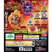 手裏剣戦隊ニンニンジャー リアルチェンジDX回転忍具シリーズ 忍シュリケン03