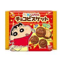 クレヨンしんちゃん チョコビスケット