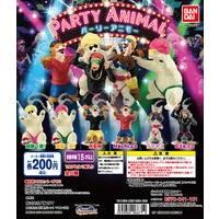 Party Animal �p�[���[�A�j���\
