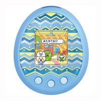 Tamagotchi m!x  Spacy m!x ver.�u���[