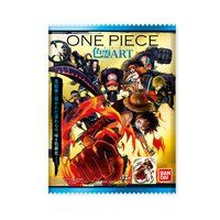 ONE PIECE�@�F��ART
