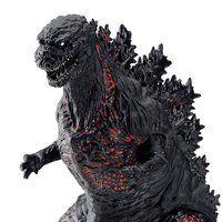 怪獣王シリーズ  ゴジラ2016