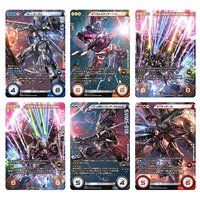 GUNDAM CROSS WAR �������@�yGCW-SP02�z�@���̋@