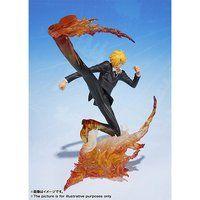フィギュアーツZERO サンジ-悪魔風脚一級挽き肉(ディアブルジャンブ プルミエール・アッシ)-