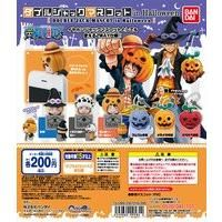 From TV animation�@ONE PIECE�@�����s�[�X�_�u���W���b�N�}�X�R�b�g�@in Halloween