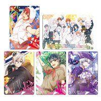 アイドリッシュセブン メタルカードコレクション3
