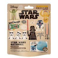 STAR WARS BATHBALL