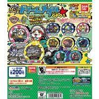 妖怪ウォッチ 妖怪ドリームメダルGP(ガシャポン)01
