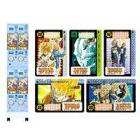 ドラゴンボールカードダス 復刻デザインコレクション2 〜猛威!鋼の超戦士&逆襲!!三大超サイヤ人〜