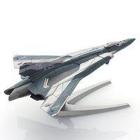 メカコレクション マクロスシリーズ Sv-262Ba ドラケンIII ファイターモード(テオ・ユッシラ機/ザオ・ユッシラ機)