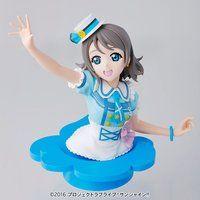 Figure-riseBust ラブライブ!サンシャイン!! 渡辺 曜