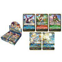 モンスターハンター ストーリーズ カードゲーム 第2弾 【MH02】 パック
